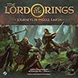 2019 Edition Lord of The Rings Journeys in Middle Earth (18/04) Game