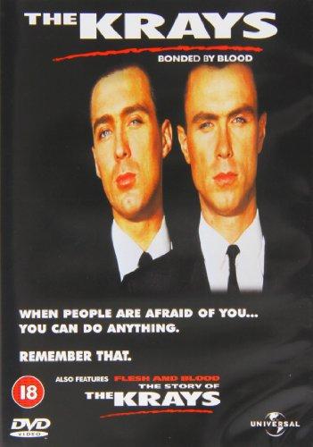 The Krays [DVD] [Import]