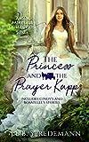 メンズ ロングパンツ The Princess and the Prayer Kapp: 2-in-1 Amish Fairy Tale Collection