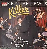 Killer: Mercury Years Vol 2 [Analog]
