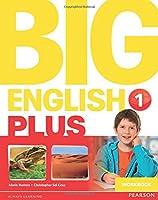 Big English Plus American Edition 1 Workbook