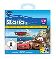 Sterio 2 Game Cars 5-9 German edition