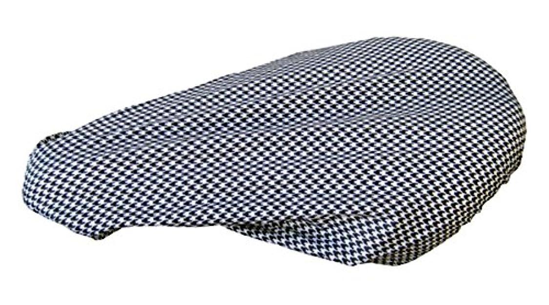 パケット年齢短命ゾーズデイズ メンズ サドルカバー 全3色 レインサドルカバー チェック 千鳥格子 MSC-CKU [正規代理店品]