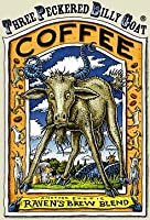 Raven's Brew Ground Coffee 5-pound Bag (Three Peckered Billy Goa)