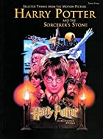 Harry Potter and the Sorcerer's Stone: Selected Themes from the Motion Picture (Piano Solo)