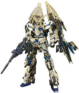 MG 1/100 RX-0 ユニコーンガンダム3号機 フェネクス (機動戦士ガンダムUC) (B00HCV6T6E) | Amazon price tracker / tracking, Amazon price history charts, Amazon price watches, Amazon price drop alerts