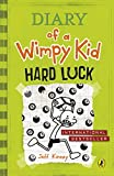 Hard Luck (Diary of a Wimpy Kid book 8) 画像