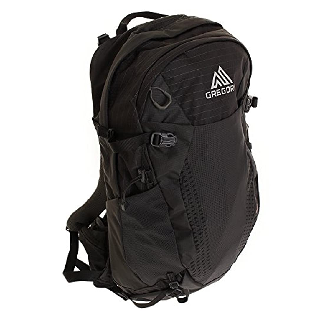 視線薬局原油Gregory Mountain Products Women's Sula 24 Liter Backpack, Nightshade Grey, One Size [並行輸入品]