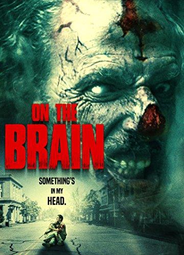 On the Brain [DVD] [Import]