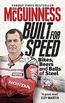 Built for Speed by [McGuinness, John]