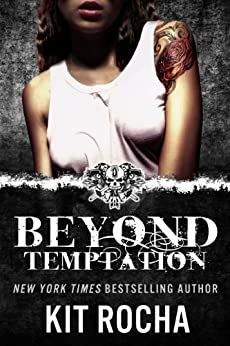 Beyond Temptation (Beyond, Novella #3.5) by [Rocha, Kit]