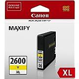 Canon PGI2600XLY Yellow XL