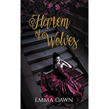 Harem of Wolves (Stairway to Harem Book 2)