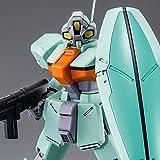 HG 1/144 機動新世紀ガンダムX ドートレス 色分け済みプラモデル