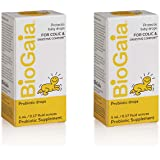 (Packaging May Vary) 2 Pack Special Biogaia Probiotic Drops 5ml (2 Packs)