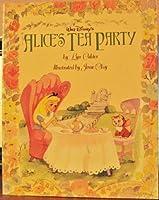 Walt Disney's Alice's Tea Party