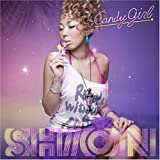 CANDY GIRL feat. BIG RON, RICHEE / 詩音