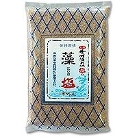 元祖 笹川流れの塩 藻塩 350g