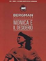 Monica E Il Desiderio (Dvd+E-Book) [Italian Edition]