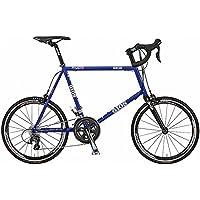 GIOS(ジオス) ミニベロ PANTO GIOS-BLUE 510mm