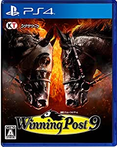 Winning Post 9 - PS4