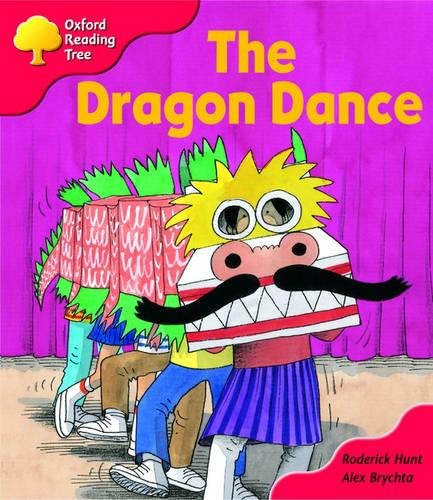 Oxford Reading Tree: Stage 4: More Storybooks: The Dragon Dance: Pack Bの詳細を見る