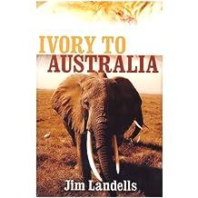 Ivory to Australia