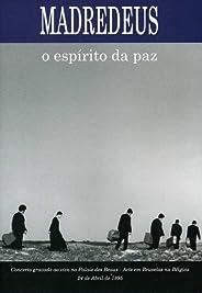 O Espirito Da Paz [DVD] [Import]