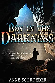 Boy In The Darkness by [Schroeder, Anne]
