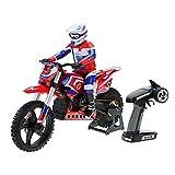 SKYRC SR5 1/4 スケール ダートバイク ブラシレス RTR 超安定 電動 RC バイク オートバイ おもちゃ