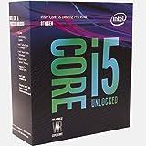 インテル Core i5 8600K BOX