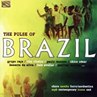 The Pulse of Brazil