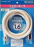 シャワーホース(TOTO 水栓金属エルボタイプ L=1...
