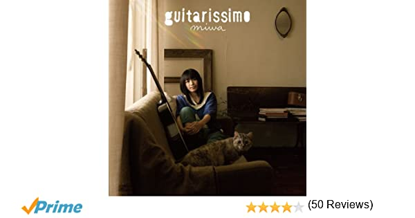 Amazon | guitarissimo | miwa |...