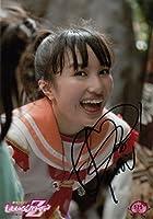 ももいろクローバーZ 公式生写真 百田夏菜子 525 サイン入り