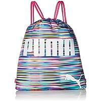 PUMA Big Girls' Evercat Advantage Reversible Carrysack