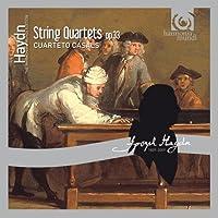String Quartets Op.33