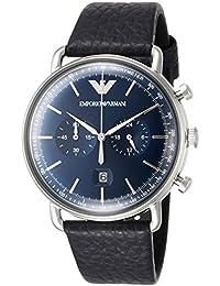 [エンポリオ アルマーニ]EMPORIO ARMANI 腕時計 AVIATOR AR11105 メンズ 【正規輸入品】