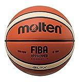 molten(モルテン)【BGL7X】GL7X バスケットボール 7号球 国際公認球× 1SIZE
