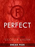 Perfect: Chapter Sampler (Flawed)