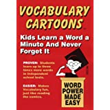 Vocabulary Cartoons: Building an Educated Vocabulary With Visual Mnemonics