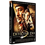 Detective Dee : Le myst?re de la flamme fant?me by Andy Lau