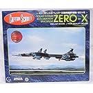 新世紀合金 ITC メカニック ZERO-X 号 限定版