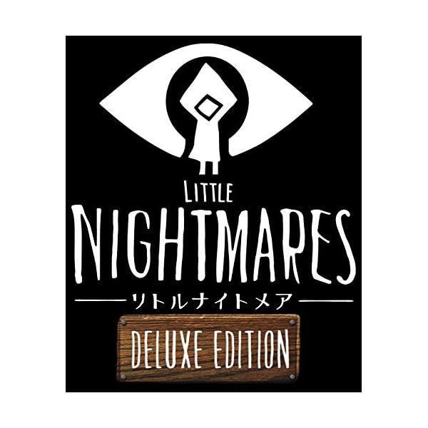 LITTLE NIGHTMARES-リトルナイ...の紹介画像2