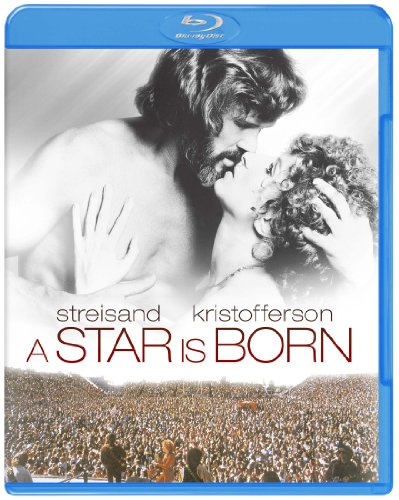 スター誕生 [Blu-ray]