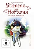 Stimme des Herzens - Whisper of the Heart [DVD] Import