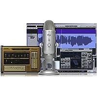 【正規輸入品】Blue Microphones ブルー USBマイク Yeti Studio ボーカルレコーディング/ゲーム実況/動画配信に最適