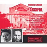 Wagner: Parsifal 1956