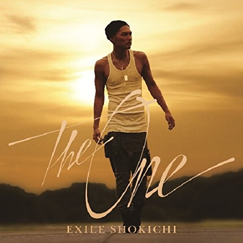 The One (CD+DVD) - EXILE SHOKICHI