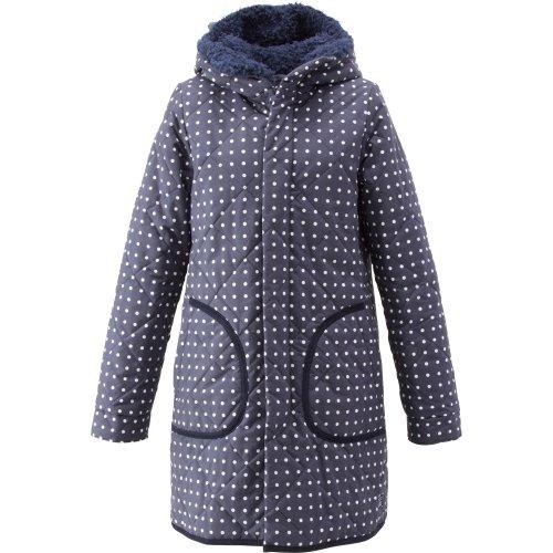 (ヘリーハンセン)HELLY HANSEN W  MT Fusa Waldemer Coat HOW11561 N2 ネイビードット M